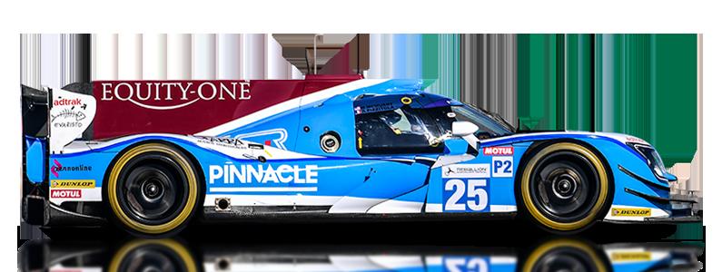 Ligier JSP2-17