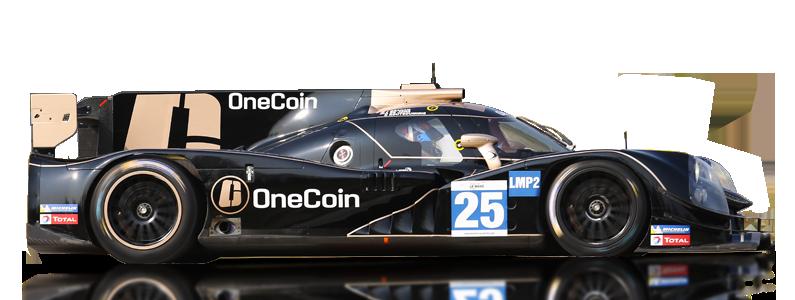 Ligier JSP2